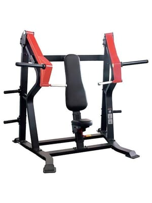 Titanium Series Element Fitness Titanium 7005 Seated Calf Raise