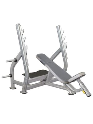 Element Series Incline Olympic Bench