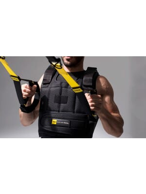 TRX Kevlar Weighted Vest 20lbs 40lbs