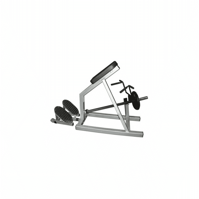 Legend Pro Series Incline Lever Row