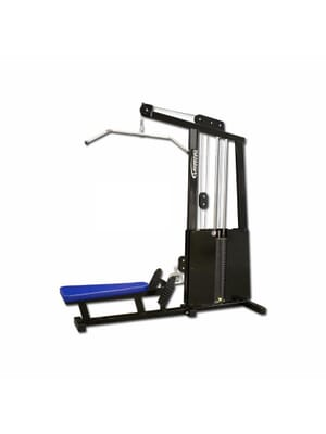 Legend Pro Series Lat/Low Row Combo