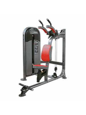Legend Fitness SelectEDGE Ab Crunch Machine