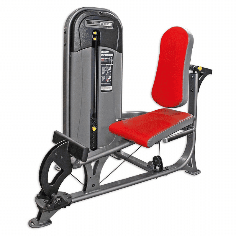 Legend Fitness SelectEDGE Calf Extension Machine