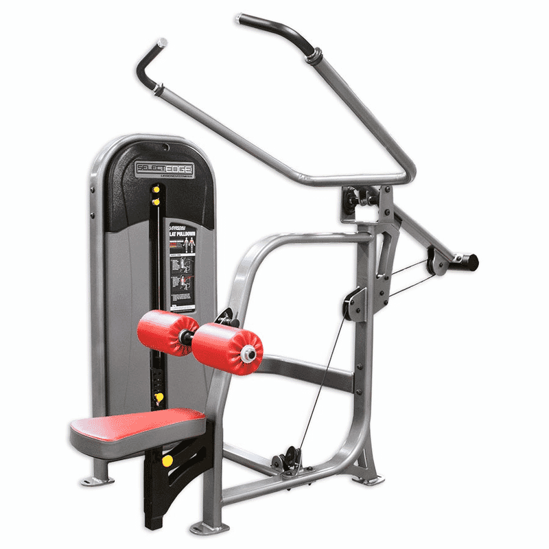 Legend Fitness SelectEDGE Lat Pulldown Machine