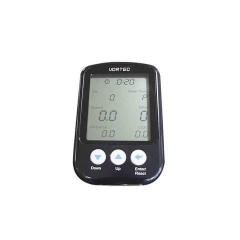 Frequency Fitness M100 Wireless Group Cycling Console