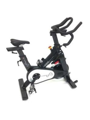 Frequency Fitness M100 Magnetic Indoor Cycle Commercial