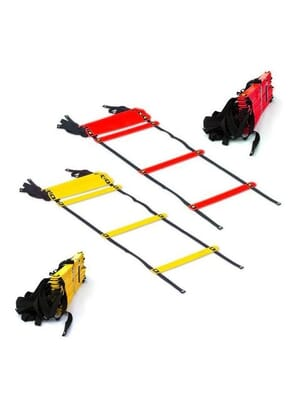 Xtreme Monkey 30 Agility Ladder Orange