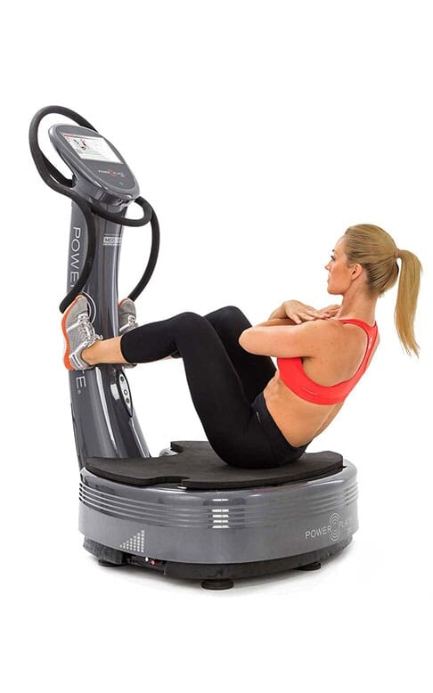 Power Plate Pro 7