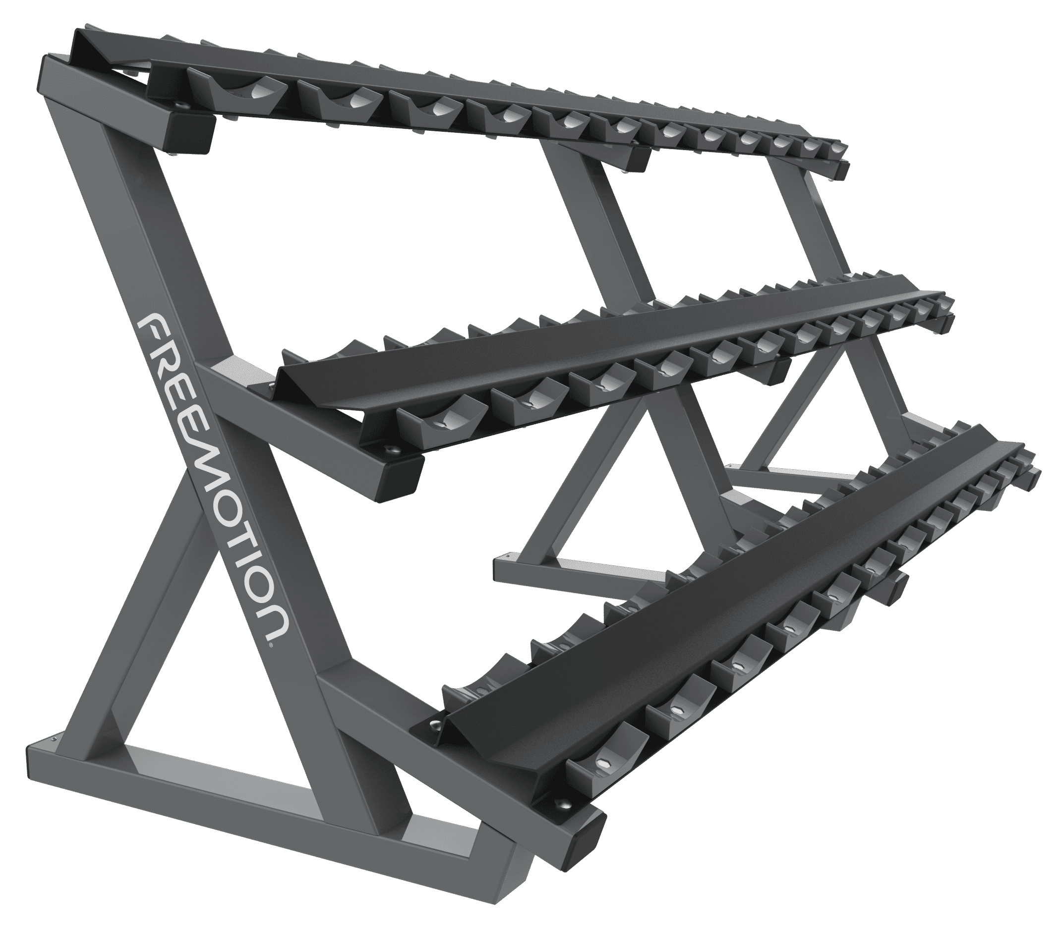 DUMBBELL RACK (SADDLE)