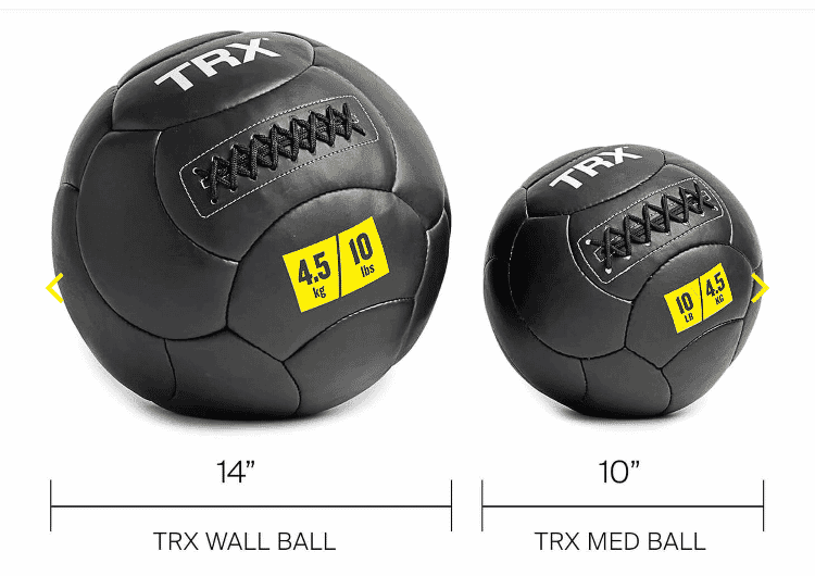 TRX Med Wall Ball