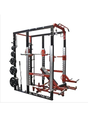 Legend Pro Series Modular Power Cage