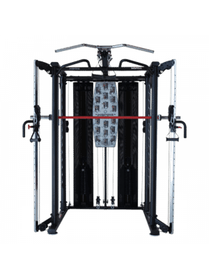 Inspire SCS Functional Trainer (w/ Weights)