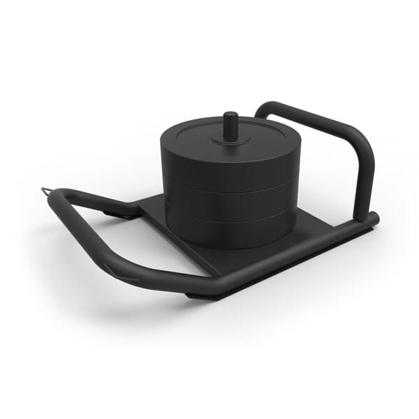 Prism Function Strength Compact Power Sled
