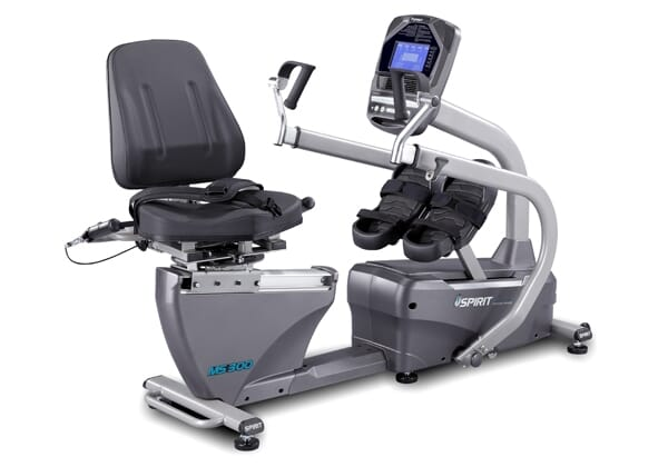 MS300 Medical Recumbent Stepper