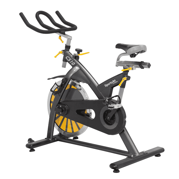 Sports Art C510 STATUS INDOOR CYCLING BIKE