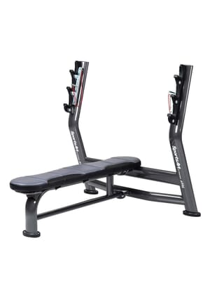 Sports Art A996 OLYMPIC BENCH PRESS