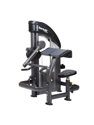 Sports Art Selectorized P712 PERFORMANCE BICEPS CURL