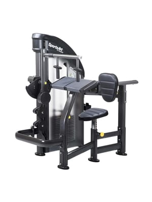 Sports Art Selectorized P725 PERFORMANCE TRICEPS EXTENSION
