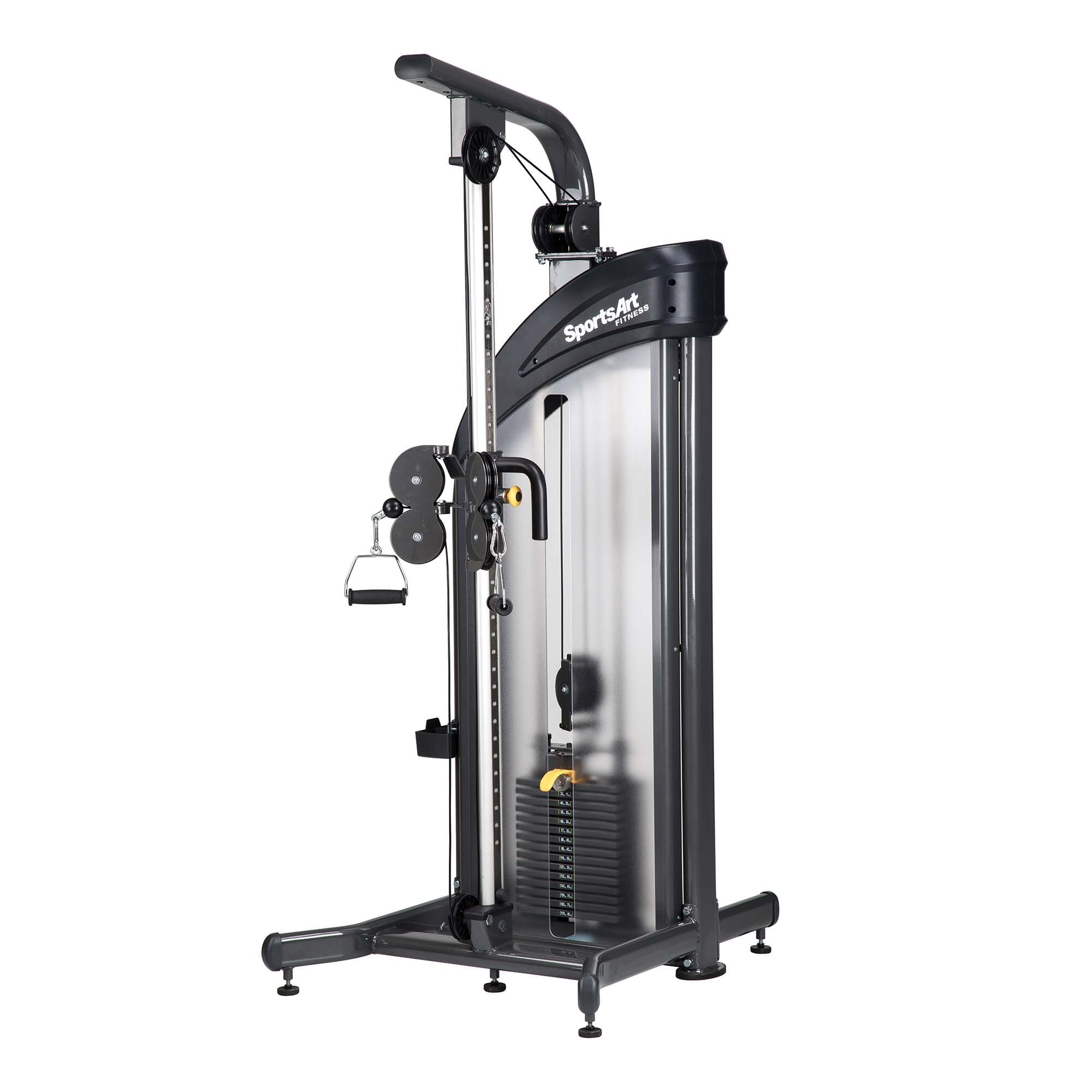 Sports Art Functional P773 PERFORMANCE CABLE TOWER (Default)