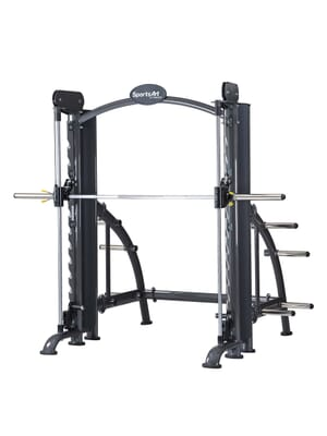 Sports Art A983 PLATE LOADED SMITH MACHINE