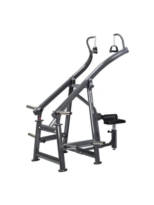 Sports Art A986 PLATE LOADED LAT PULLDOWN