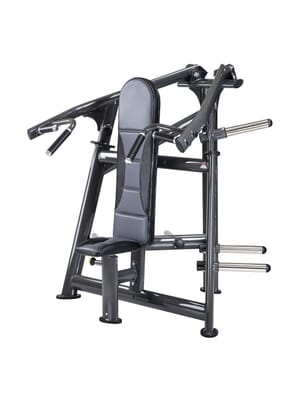 Sports Art A987 PLATE LOADED SHOULDER PRESS
