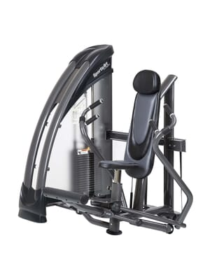 Sports Art Selectorized S915 STATUS INDEPENDENT CHEST PRESS