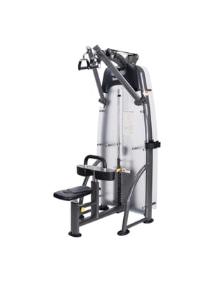 Sports Art Selectorized S916 STATUS INDEPENDENT LAT PULLDOWN