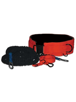 Prism Speed Training Viper 360 Belt Set, X-Large