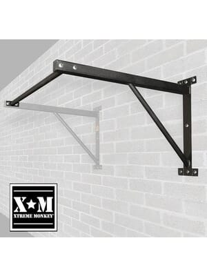 Xtreme Monkey Add on attachment to the Wall Mounted Chin UpPull Up Bar Cross Fit