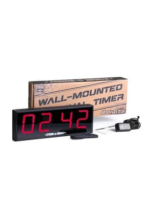 Xtreme Monkey Wall Mounted Interval Timer