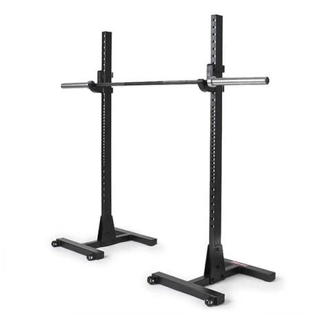 Xtreme Monkey Commercial H Base Squat Stand