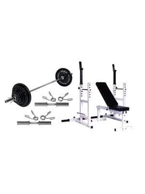 York Barbell Intro to Weightlifting Packages